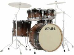 Tama CL52KRS-CFF Superstar Classic 5-delige set Coffee Fade 22