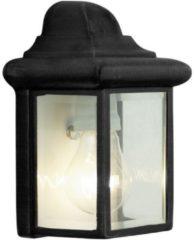 Brilliant NEWPORT - Buitenlamp - Transparant;Zwart