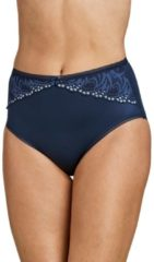 Marineblauwe Corrigerende slip Miss Mary navy