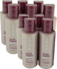 Joico Color Endure Conditioner Geverfde haarverzorging Spoelen Multipack 10x50ml