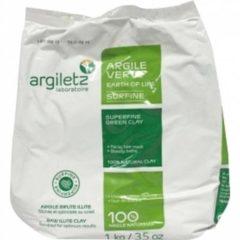 Argiletz Klei Superfijn Groen (1000g)