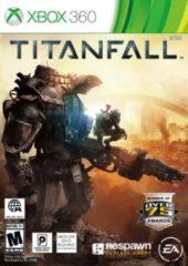 Electronic art Titanfall /X360