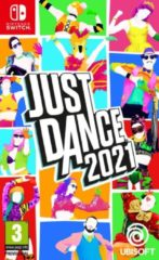 Ubisoft Just Dance 2021 (Nintendo Switch)