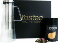 Tastea Leaf Me Alone Box