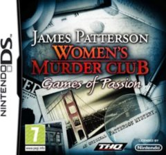 THQ Women's Murder Club: Games of Passion