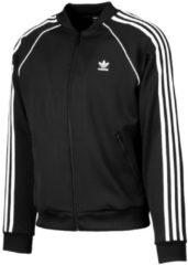 Adidas Originals Bekleidung SST Track Top Adidas Originals schwarz