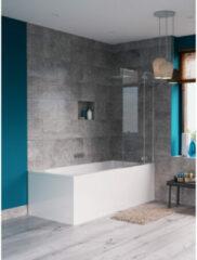 Crosswater Svelte badwand 90x150 chroom SBSSC0900