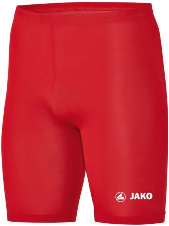 Afbeelding van Rode Jako Tight Basic 2.0 Junior Sportbroek - Maat 152 - Unisex - rood