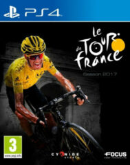 Focus Multimedia Le Tour de France 2017