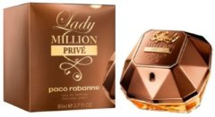 Paco Rabanne Lady Million Prive 80 ml - Eau de Parfum - Damesparfum