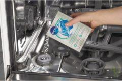 Schoonmaakmiddel - Regenereerzout vaatwasmachine - WPRO