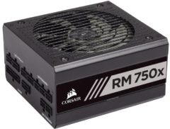 Corsair RM750X V2 PC netvoeding 750 W ATX 80 Plus Gold