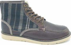 Donkerbruine Dickies PURE WL Boots Heren maat 41