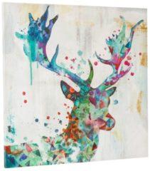 MiaVILLA Bild Deer, Modern