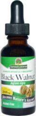 Natures answer Black Walnut, Alcohol-Free, 2000 mg (30 ml) - Nature's Answer