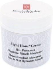 Elizabeth Arden Eight Hour Cream Skin Protectant Nighttime Miracle Moisturizer - nachtcrème
