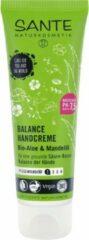 Sante Naturkosmetik 44125 handcrème Vrouwen 75 ml