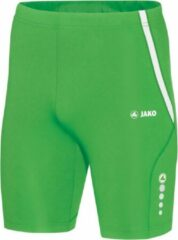 Jako Athletico Short Tight Unisex - Shorts - groen - M