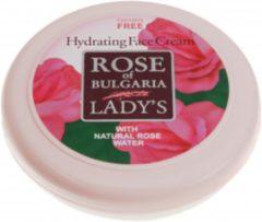 """Biofresh Hydraterende crème """"Roos van Bulgarije"""""""