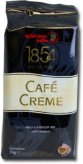 Illy Schirmer Café Creme koffiebonen