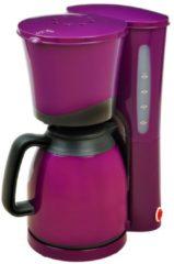 Efbe-Schott Kaffeemaschine SC KA 520.1 PURPUR, lila