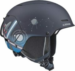 Cébé Bow skihelm kind - Matt Space-48-51 cm