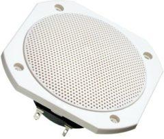 """Witte """"Visaton luidsprekers Full-range luidspreker zoutwaterbestendige 10 cm (4"""""""") 4 Ohm wit"""""""