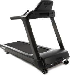 Grijze Spirit Fitness CT800 Professionele Loopband - Uitstekende Garantie
