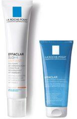 La Roche-Posay Effaclar + Duo Medium + Minigel Geschenk