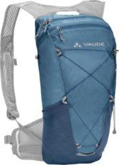 Vaude - Uphill 9 LW - Fietsrugzak maat 9 l, blauw/grijs