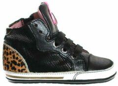 Zwarte Shoesme BP20S002