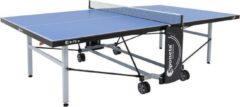 Sponeta tafeltennistafel outdoor S 5-73 e 152,5 x 274 cm blauw