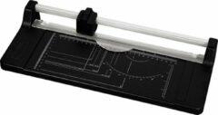 Zwarte Hama Papiersnijder - Easy Cut 320