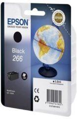 Cartuccia d'Inchiostro 266 per Epson WorkForce WF-100W - Nero