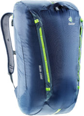 Marineblauwe Deuter Gravity Motion Rugzak