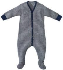 Minibär DESIGN Babyboxpakje, blauw 62/68