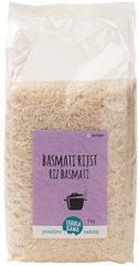Terrasana Basmati Rijst Wit (1000g)
