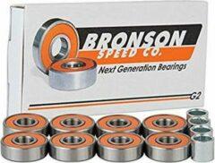 Bronson Speed Co. G2 skateboard lagers