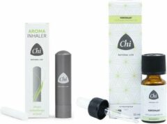 Chi Natural Life Chi Pepermunt China Cultivar - 10 ml - Etherische Olie