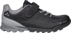 Vaude - All-Mountain Downieville Low - Fietsschoenen maat 46, zwart/grijs