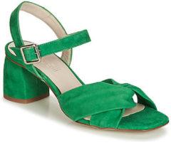 Groene Sandalen Fericelli JESSE