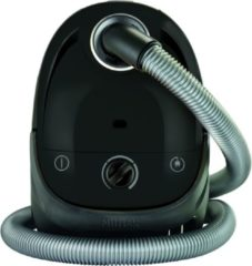 Nilfisk stofzuiger Stofzuiger 750 watt, compact design one 5m zwart