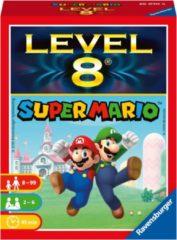 Ravensburger nintendo Mario Level 8 - kaartspel