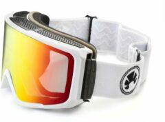 Rode Bakedsnow goggle config red - magnetisch lens
