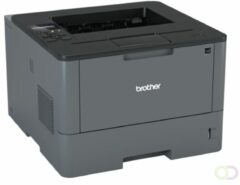 Grijze Brother HL-L5000D laserprinter 1200 x 1200 DPI A4