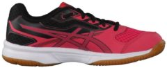 Volleyballschuhe Upcourt 2 GS C734Y-0795 mit griffiger Sohle Asics Rouge Red/Dark Grey/Black