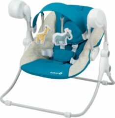 Safety 1st Alceo 2 in 1 Swing Bouncer - Happy Day