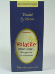 Volatile Douchegel Morgenfris (250ml)