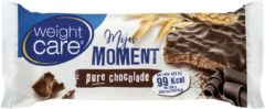 Weight Care Mijn Moment Snackreep Pure Chocolade - 20 Pack (20 X 20g)