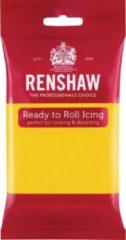 Renshaw Rolfondant Pro - Geel - 250g